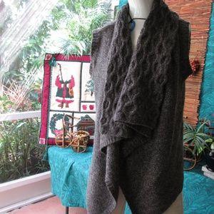 Eastside Westside Women's Jacket  Cape Coat